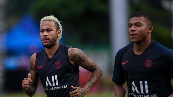 """Reprise de la Ligue 1 : """"Ce serait mieux que Neymar reste"""", affirme le directeur général de la Ligue de football professionnel"""