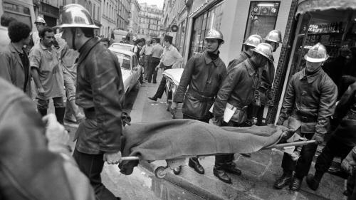Attentat de la rue des Rosiers : le 9 août 1982, une opération d'Abou Nidal faisait 6morts et 22blessés à Paris