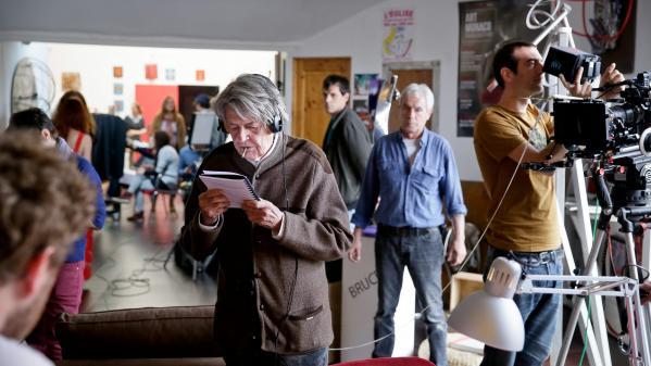 """""""On grandissait sur les plateaux"""", se confie la fille de Jean-Pierre Mocky"""