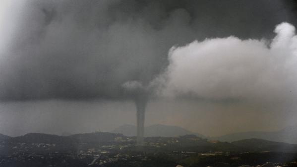 Intempéries : l'Hérault frappé par une violente tornade