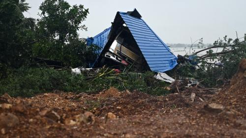 Birmanie : au moins 22 morts et des dizaines de personnes introuvables après un glissement de terrain