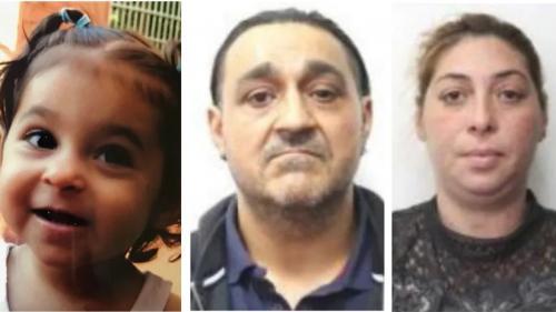 Haut-Rhin : la gendarmerie lance un appel à témoins pour retrouver une fillette de 17moisenlevéeàWintzenheim
