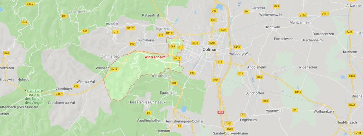 Haut-Rhin : la gendarmerie lance un appel à témoins pour retrouver une fillette de 17 mois enlevée à Wintze...