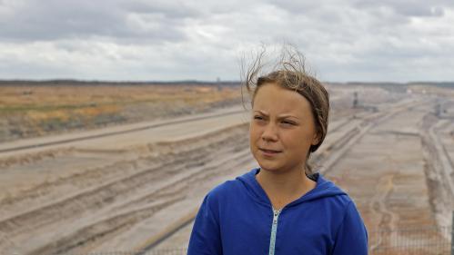 """""""Martine s'en branle de Greta Thunberg"""" : une collaboratrice du ministre de l'Agriculture tacle la jeune militante écologiste"""