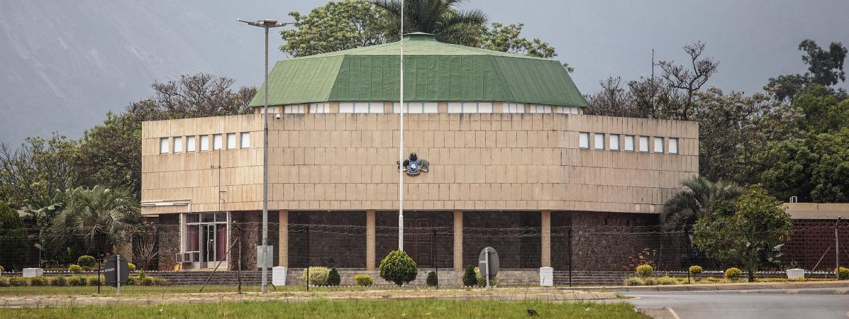 """eSwatini : un député suggère des peines de prison contre le """"fléau"""" des grossesses précoces"""