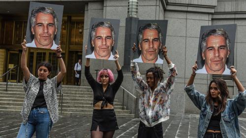 Affaire Jeffrey Epstein : pourquoi la justice française se penche sur les accusations visant le financier