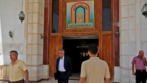 Paris récuse les observations d'une rapporteure de l'ONU sur le transfert de jihadistes français en Irak