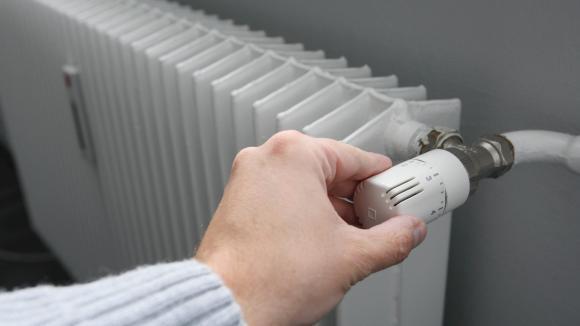Régler la température dans les pièces à vivre correctement permet des économies d'énergie.