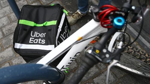 Soupçonné d'avoir violé une cliente à Paris, un livreur UberEats a été interpellé àBordeaux