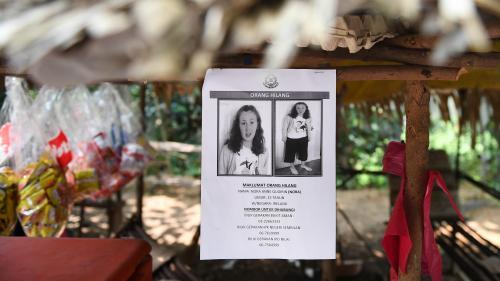 """""""Nous avons perdu une perle, une innocente"""", confie le grand-père de Nora Quoirin, retrouvée morte en Malaisie"""