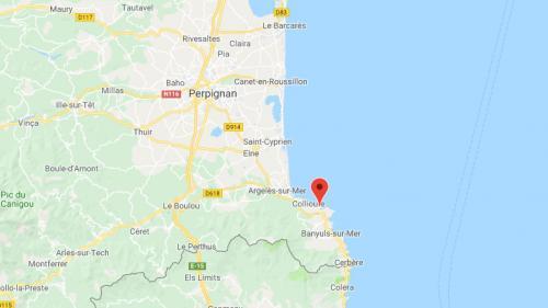 Pyrénées-Orientales : une femme de 71 ans tuée par son mari en pleine rue
