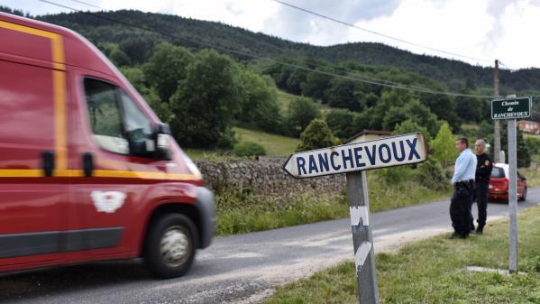 INFO FRANCE 3. La justice rouvre l'enquête sur la mort en 2015 de trois adolescents dans une explosion à Bas-en-Basset