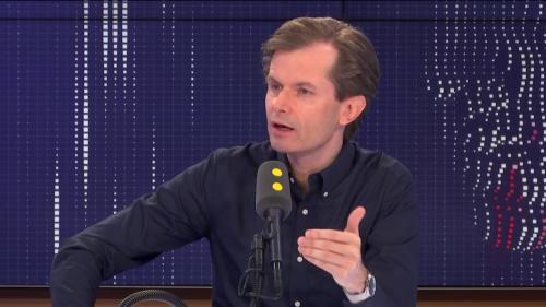 """VIDEO. Municipales : Marine Le Pen """"tend une main qui ne sera pas saisie"""" affirme Guillaume Larrivé"""