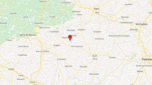 Gers:un adolescent de 14 ans meurt écrasé par un arbre lors d'une colonie devacances