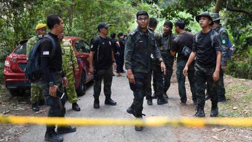 Disparition de Nora Quoirin en Malaisie : le corps retrouvé est bien celui de l'adolescente franco-irlandaise