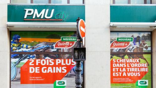 Un buraliste parisien accuse le PMU de lui avoir volé son plus gros parieur