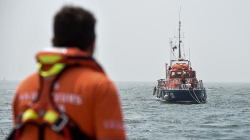 Manche : trois enfants meurent après le naufrage d'un bateau