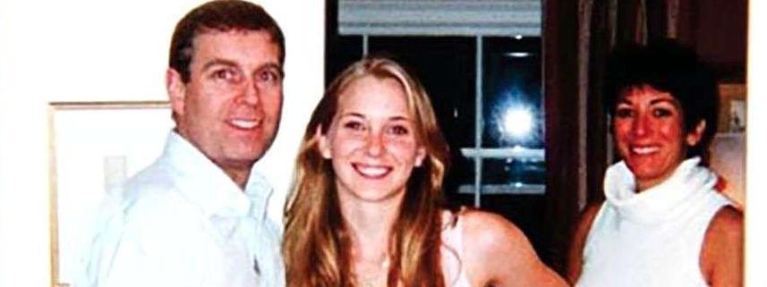 RECIT. Jeffrey Epstein : comment une affaire de pédocriminalité organisée a fini par devenir un scandale in...