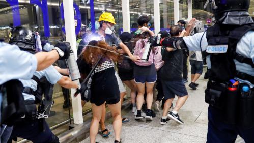 L'article à lire pour comprendre la crise qui secoue Hong Kong depuis deux mois