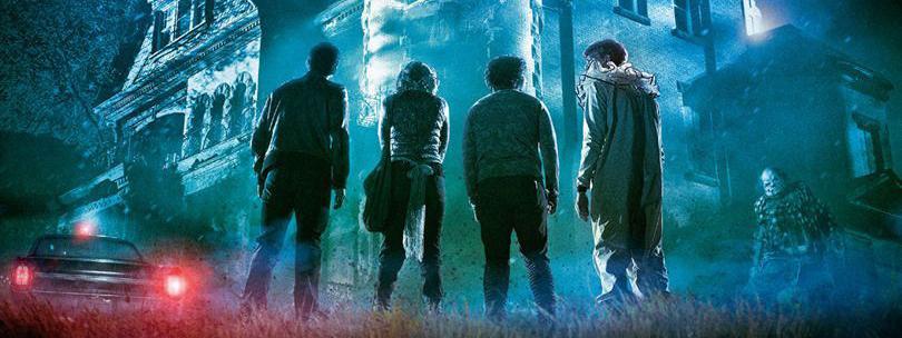 """""""Scary Stories"""" : Guillermo del Toro produit un film d'horreur d'après une série TV"""