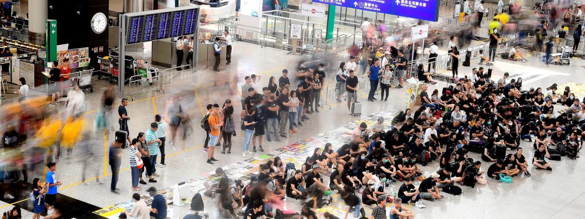 rencontres expatriés à Hong Kong