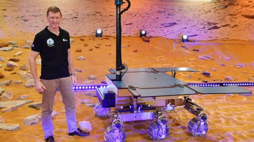 ExoMars : la mission pourrait ne pas être lancée en 2020 en raison d'un problème de parachutes