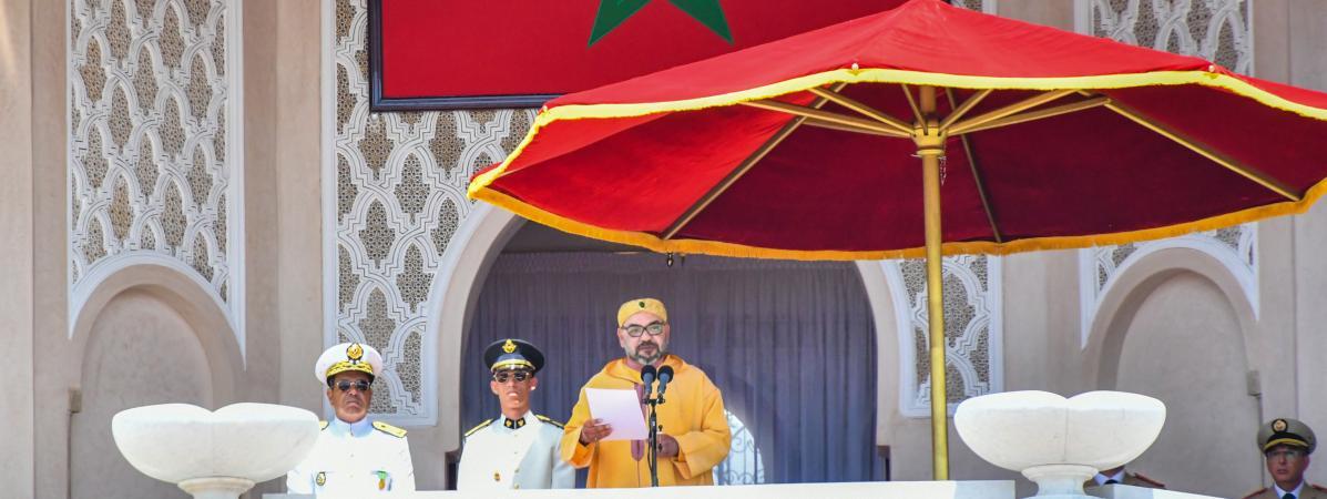 Maroc: le roi Mohammed VI renonce à la célébration officielle de son anniversaire