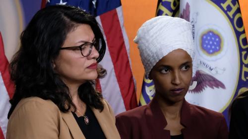 Israël interdit l'entrée sur son territoire à deux élues américaines opposées à l'occupation des territoires palestiniens
