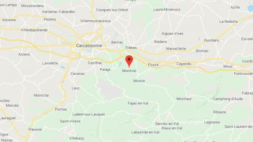 Aude : l'incendie près de Carcassonne a brûlé 900hectares de végétation