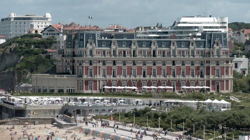 Un activiste allemand interdit de séjour en France en vue dusommet duG7 àBiarritz