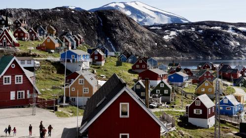 Les Etats-Unis ont-ils le droit d'acheter le Groenland ?