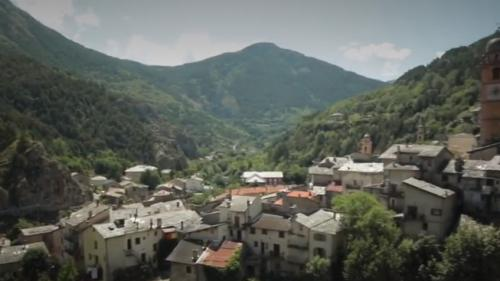Alpes-Maritimes : Tende, un village à l'histoire franco-italienne