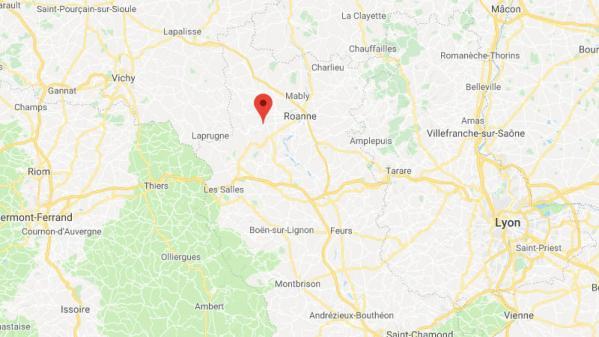 Loire : un maire agressé à coup de poing, son agresseur interné en hôpital psychiatrique