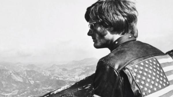 """Cinéma : mort de Peter Fonda, le héros d'""""Easy Rider"""""""
