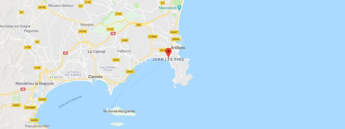 Alpes-Maritimes : une bagarre générale éclate entre 150 clients d'une boîte de nuit, un policier blessé