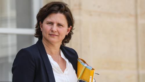 """Chants homophobes lors du match Nancy-Le Mans : """"C'est rassurant et positif que le corps arbitral ait pris ses responsabilités"""", salue la ministre des Sports"""