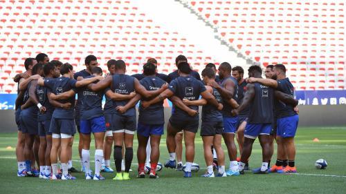 """Rugby: """"La France peut être compétitive dans cette Coupe du monde"""", selon l'ancien sélectionneur Pierre Berbizier"""
