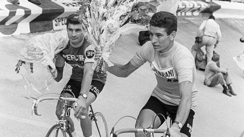 Cyclisme : l'Italien Felice Gimondi, vainqueur du Tour de France, du Giro et de la Vuelta, est mort