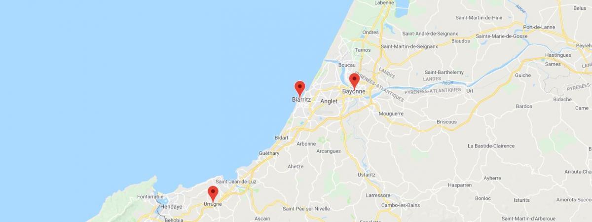 """""""On commence à se faire du souci"""" : un mariage organisé au Pays basque en plein G7"""