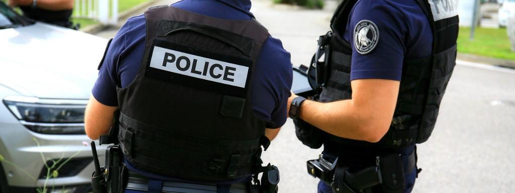 """""""Vous avez été un électrochoc"""" : il remercie la police de l'avoir arrêté pour excès de vitesse"""