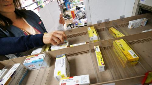 """Des médecins hospitaliers s'inquiètent de pénuries de médicaments """"vingt fois plus nombreuses qu'en 2008"""""""