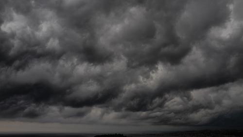 VIDÉO. Les orages et la grêle font des dégâts dans l'est de la France