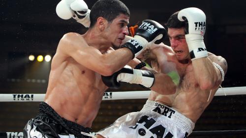 Belgique : un pickpocket hospitalisé après avoir tenté de voler le téléphone d'un triple champion du monde de boxe thaï