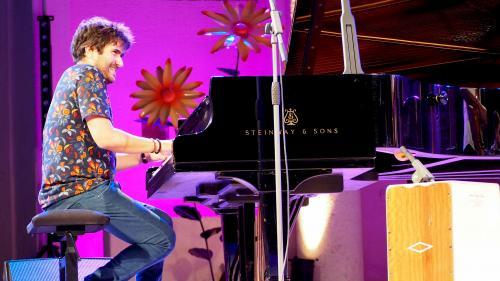 Avec Harold López-Nussa, la nouvelle vague cubaine déferle sur le festival Jazz à Ramatuelle