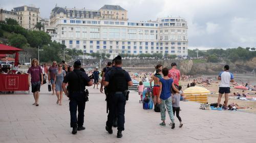 Unités spécialisées, armée, centre de rétention réquisitionné… Quel sera le dispositif déployé pour le G7 à Biarritz ?