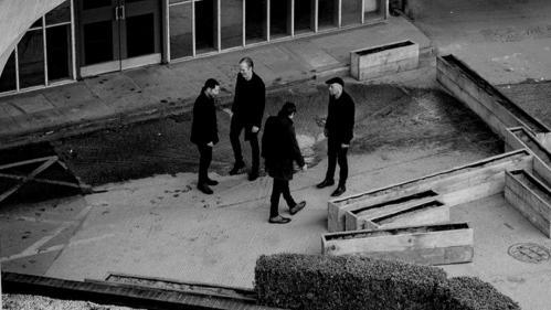 """""""This Is Not A Safe Place"""", nouvel album et belle surprise pour les Anglais de Ride"""