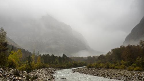 Le département de l'Ariège placé en vigilance orange pour pluie-inondation