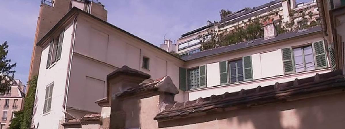 A Paris, la Maison de Balzac rouvre après un an de travaux