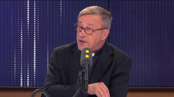 """Notre-Dame de Paris: la reprise des travaux """"est un très grand soulagement"""""""