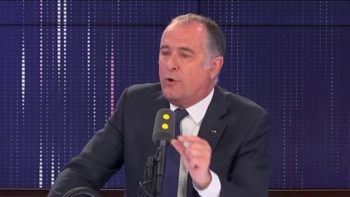 """VIDEO. Polémique sur la corrida : """"Si j'ai pu choquer je le regrette"""", répond Didier Guillaume"""